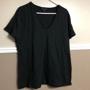 Gap women's t-shirt size XXL